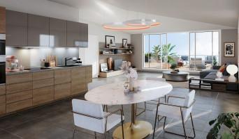 Toulouse programme immobilier neuve « Parc du Vallon »  (3)