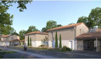 Belin-Béliet programme immobilier neuve « Cimea »  (2)
