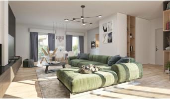 Belin-Béliet programme immobilier neuve « Cimea »  (3)
