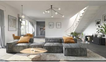 Belin-Béliet programme immobilier neuve « Cimea »  (4)