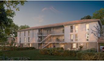 Belin-Béliet programme immobilier neuve « Cimea »  (5)