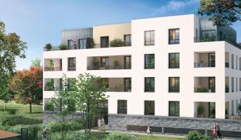 Moissy-Cramayel programme immobilier neuve « Arboréa »
