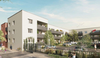 Bezannes programme immobilier rénové « BeZen » en loi pinel