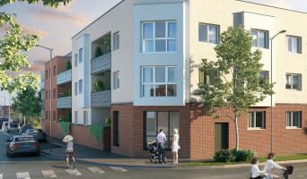 Bezannes programme immobilier neuve « BeZen » en Loi Pinel  (2)