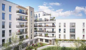 Drancy programme immobilier neuve « Elégancia »  (2)