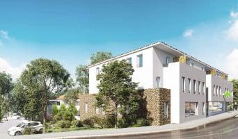 Saint-Aunès programme immobilier neuve « Venezia » en Loi Pinel