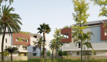 Fabrègues programme immobilier neuf « Casamance » en Loi Pinel