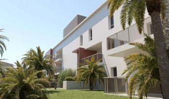 Fabrègues programme immobilier neuve « Casamance » en Loi Pinel  (2)