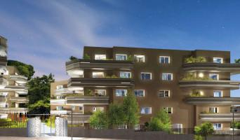 Montpellier programme immobilier rénové « Hikari » en loi pinel