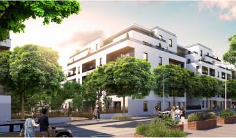 Sucy-en-Brie programme immobilier neuve « Le Grand Val »