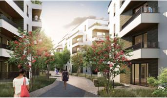 Sucy-en-Brie programme immobilier neuve « Le Grand Val »  (2)