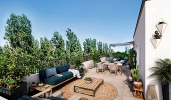 Sucy-en-Brie programme immobilier neuve « Le Grand Val »  (3)