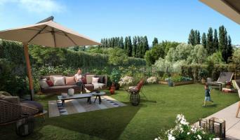 Sucy-en-Brie programme immobilier neuve « Le Grand Val »  (4)