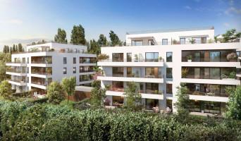 Sucy-en-Brie programme immobilier neuve « Le Grand Val »  (5)