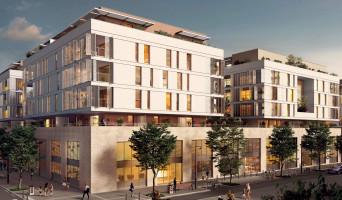Montpellier programme immobilier rénové « Les Temps Modernes » en loi pinel