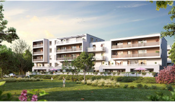 Strasbourg programme immobilier neuve « L'Inattendu » en Loi Pinel  (4)