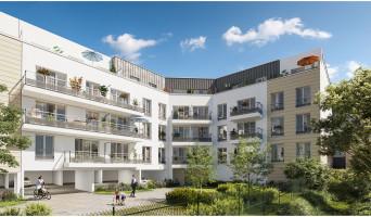 Meaux programme immobilier neuve « Luminance » en Loi Pinel  (2)