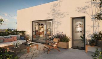 Limoges programme immobilier rénové « Grand Angle » en loi pinel