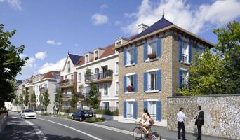 Ballainvilliers programme immobilier neuf «  n°218630 » en Loi Pinel