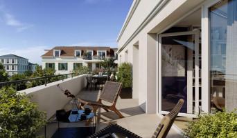 Ballainvilliers programme immobilier neuve « Programme immobilier n°218630 » en Loi Pinel  (2)