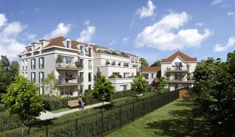Ballainvilliers programme immobilier neuve « Programme immobilier n°218630 » en Loi Pinel  (3)