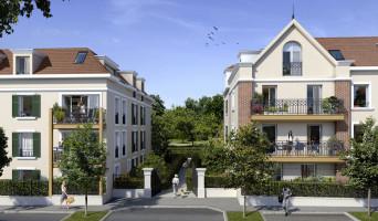Ballainvilliers programme immobilier neuve « Programme immobilier n°218630 » en Loi Pinel  (4)