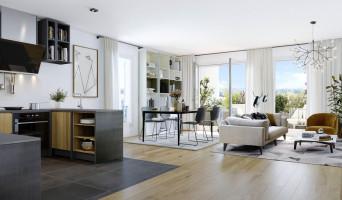 Ballainvilliers programme immobilier neuve « Programme immobilier n°218630 » en Loi Pinel  (5)