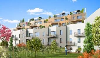 Bezons programme immobilier neuve « Les Jardins Suspendus » en Loi Pinel  (3)