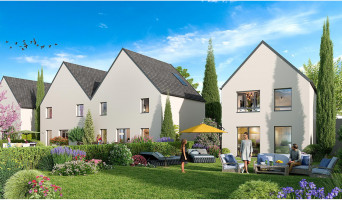 Gries programme immobilier neuve « Sessilia »