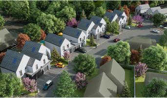 Gries programme immobilier neuve « Sessilia »  (2)