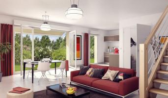 Gries programme immobilier neuve « Sessilia »  (3)