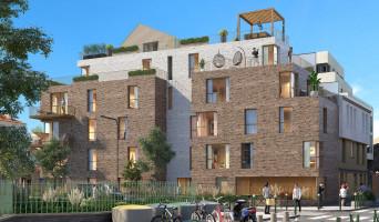Malakoff programme immobilier neuve « 29 Renan »