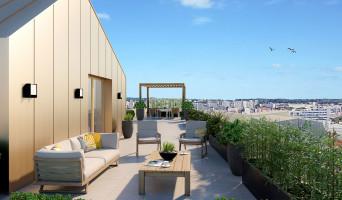 Malakoff programme immobilier neuve « 29 Renan »  (3)