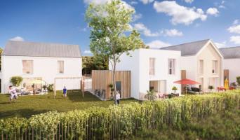 Troyes programme immobilier neuve « Le Bocage de Chomedey »