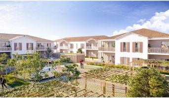 Les Sables-d'Olonne programme immobilier neuve « Opaline » en Loi Pinel  (2)