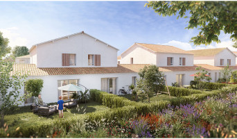 Les Sables-d'Olonne programme immobilier neuve « Opaline » en Loi Pinel  (3)