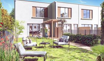 Saint-Jean-de-Boiseau programme immobilier neuve « Apollinaire »