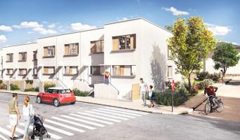 Saint-Jean-de-Boiseau programme immobilier neuve « Apollinaire »  (2)