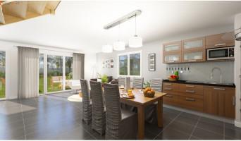 Saint-Jean-de-Boiseau programme immobilier neuve « Apollinaire »  (3)