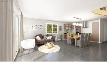 Saint-Jean-de-Boiseau programme immobilier neuve « Apollinaire »  (4)