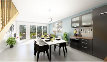 Saint-Jean-de-Boiseau programme immobilier neuve « Apollinaire »  (5)