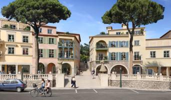 Le Rouret programme immobilier neuve « Chemin des Comtes de Provence » en Loi Pinel  (2)