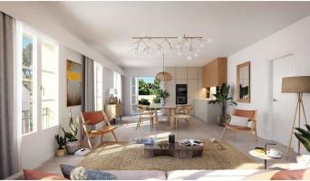 Le Rouret programme immobilier neuve « Chemin des Comtes de Provence » en Loi Pinel  (4)
