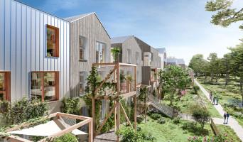 Noisy-le-Grand programme immobilier rénové « Belle-Île-en-Marne » en loi pinel