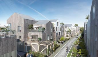 Noisy-le-Grand programme immobilier neuve « Belle-Île-en-Marne » en Loi Pinel  (2)