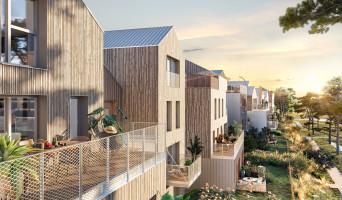 Noisy-le-Grand programme immobilier neuve « Belle-Île-en-Marne » en Loi Pinel  (3)