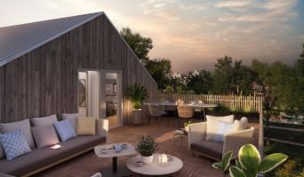 Noisy-le-Grand programme immobilier neuve « Belle-Île-en-Marne » en Loi Pinel  (4)