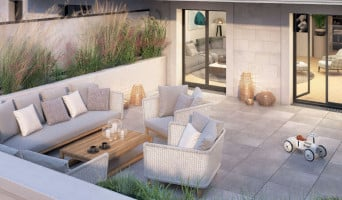 Levallois-Perret programme immobilier neuve « 45 Chaptal »  (2)