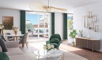 Levallois-Perret programme immobilier neuve « 45 Chaptal »  (3)
