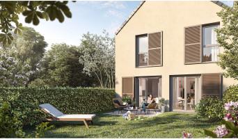 Margny-lès-Compiègne programme immobilier rénové « Les Villas d'Eden Park »